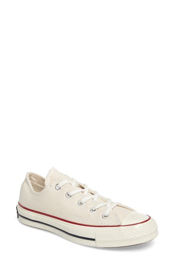 Converse Chuck Taylor All Star Ox Low Top Sneaker- Beige