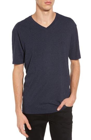 Lacoste V-Neck T-Shirt, Blue