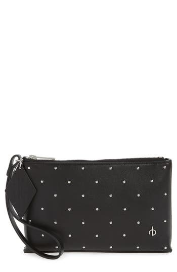 Rag & Bone Wristlet - Black at NORDSTROM.com