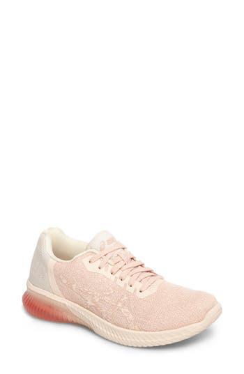 Asics Gel-Kenun Running Shoe, Orange