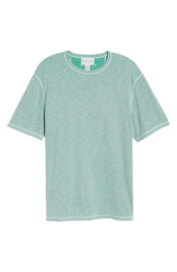 Big & Tall Tommy Bahama Flip Tide T-Shirt, Green