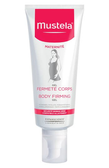 Mustela® Body Firming Gel