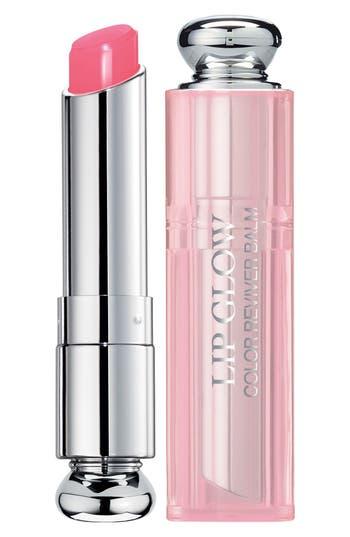 Dior Addict Lip Glow Color Reviving Lip Balm - 008 Ultra-Pink / Glow