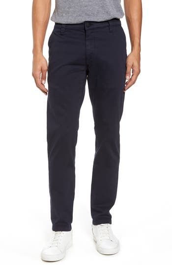 Mavi Jeans Johnny Twill Pants, Blue