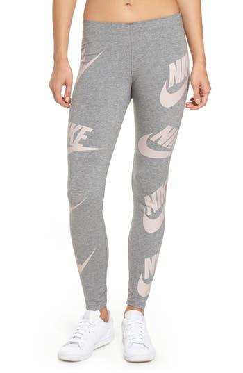 Nike Sportswear Graphic Leggings