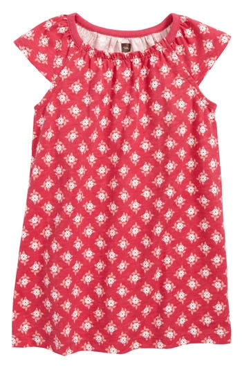 Infant Girls Tea Collection Sunburst Dress