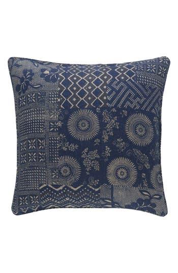 Pine Cone Hill Marianna Linen Sham, Size Standard - Blue