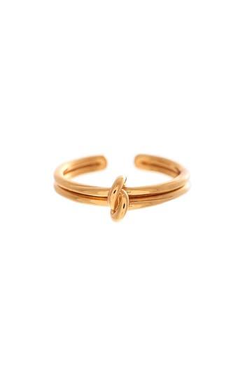 Women's Olivia Burton Forget Me Knot Ring