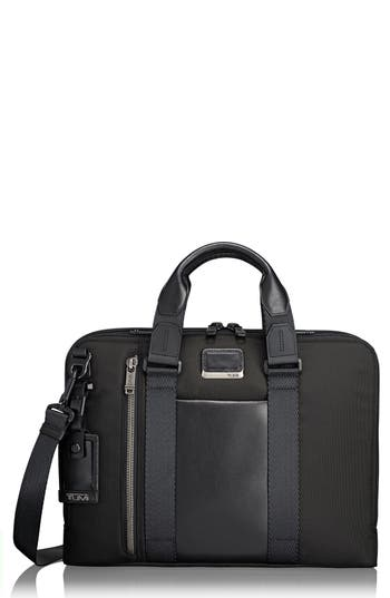 Tumi Alpha Bravo - Aviano Slim Briefcase