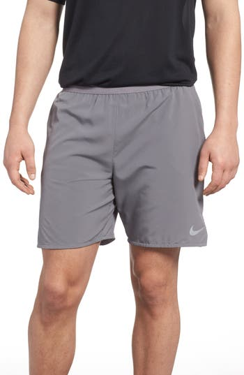 Nike Flex Distance Shorts, Grey