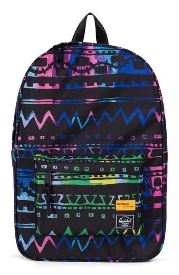 Herschel Supply Co. Hoffman Winlaw Backpack - Blue