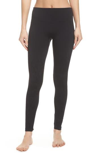 Climawear Stride High Waist Leggings, Black