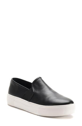 Blondo Glance Sneaker- Black