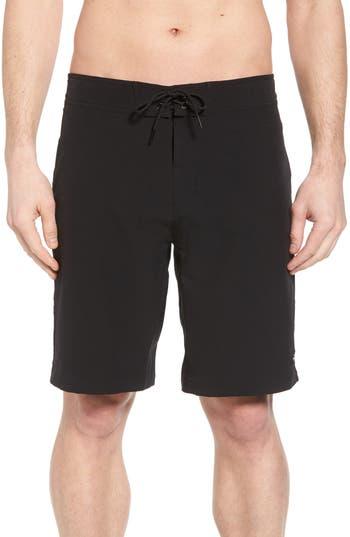 The North Face Whitecap Board Shorts, Black