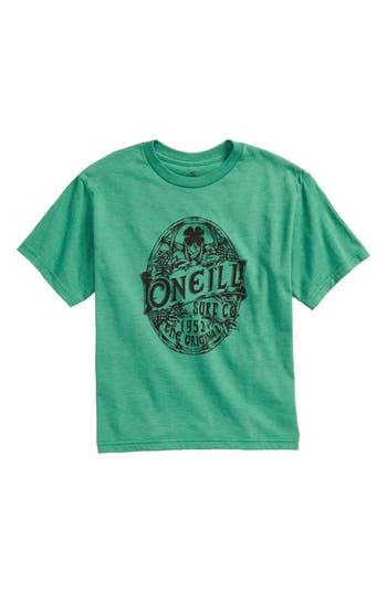 Boys ONeill Pats Graphic TShirt