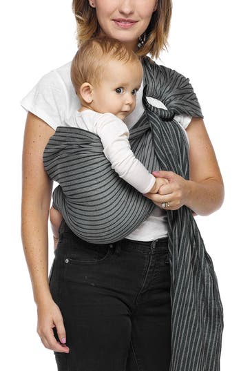 Infant Moby Wrap Baby Sling Carrier