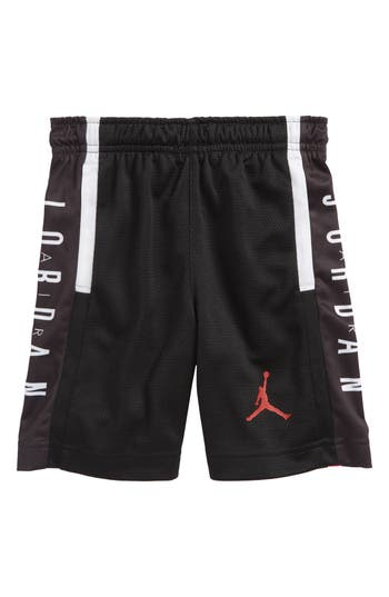 Boys Jordan Rise Graphic Shorts