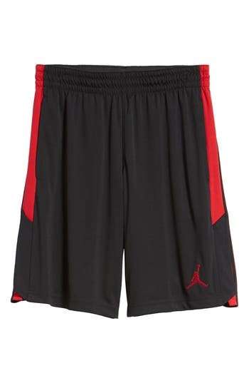 Nike Jordan 23 Alpha Dry Knit Shorts, Black