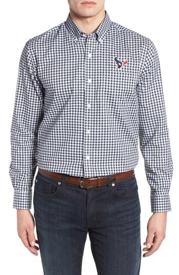 Cutter & Buck League Houston Texans Regular Fit Shirt