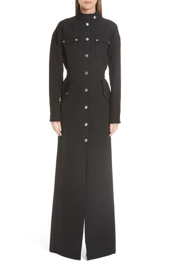 KWAIDAN EDITIONS LONG SLEEVE DRESS