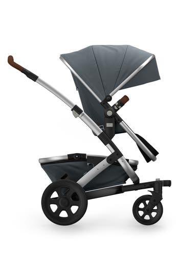 Infant Joolz Hub Earth Complete Stroller  Blanket Bundle
