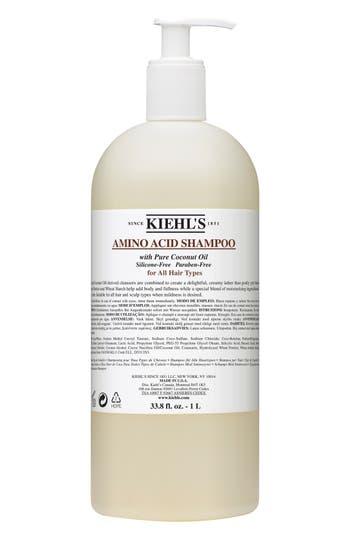 Kiehl's Since 1851 Jumbo Amino Acid Shampoo, Size