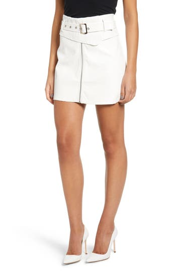 Women's Tiger Mist Lenny Skirt, Size X-Small - White