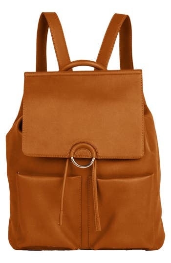 Urban Originals The Thrill Vegan Leather Backpack