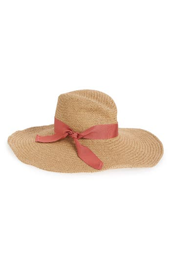 Lola Hats Gum Wad Straw Hat