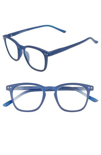 Nordstrom Men's Shop Miles 50mm Reading Glasses