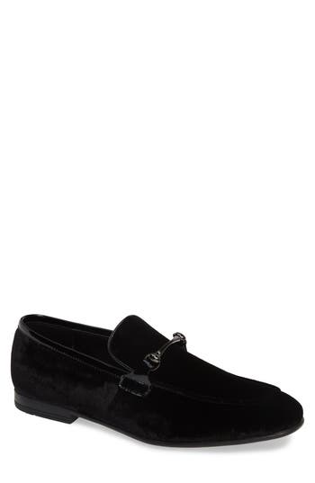 The Rail Nelson Venetian Bit Loafer