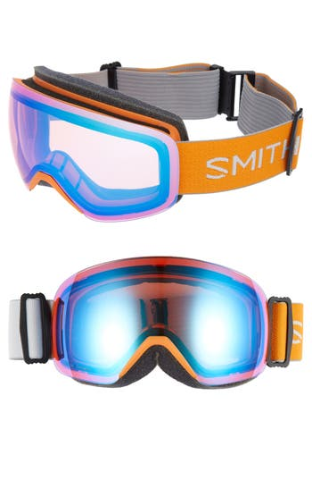 Smith Skyline 250mm Special Fit ChromaPop Snow Goggles