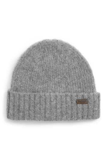Barbour Danby Beanie Hat