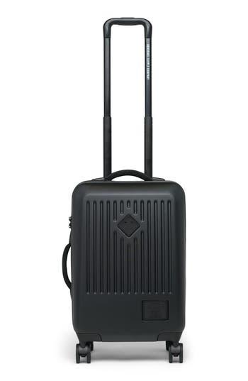 Herschel Supply Co. Trade 23-Inch Rolling Suitcase