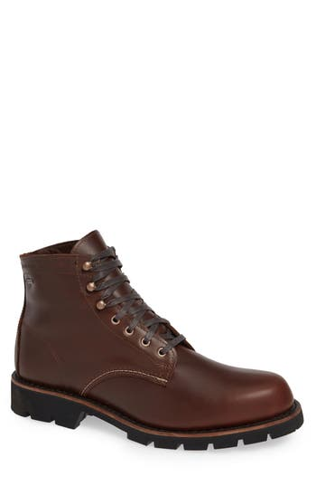 Wolverine 1,000-Mile Arctic Waterproof Plain Toe Boot
