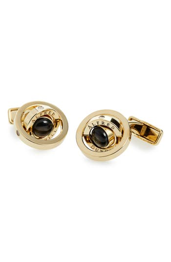 Dunhill Gyro Cuff Links