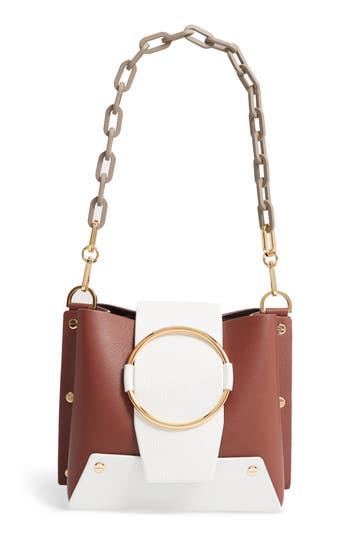 Yuzefi Delia Bucket Bag