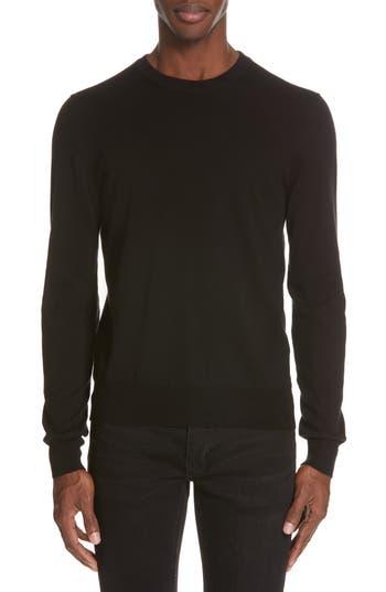 Maison Margiela Wool Blend Sweater