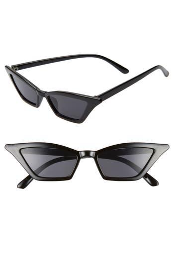 Shady Lady 54mm Geometric Sunglasses