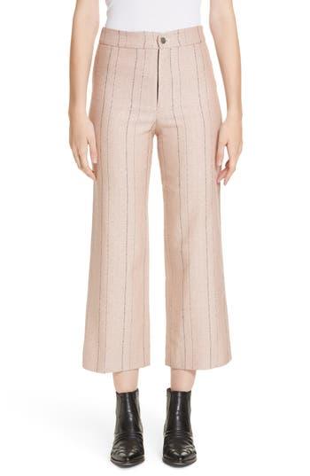 Roseanna Gang Stripe Pants