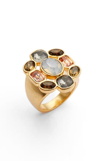 Vince Camuto Drama Cluster Cocktail Ring