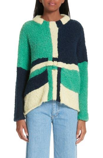 Eckhaus Latta Uni Weave Sweater