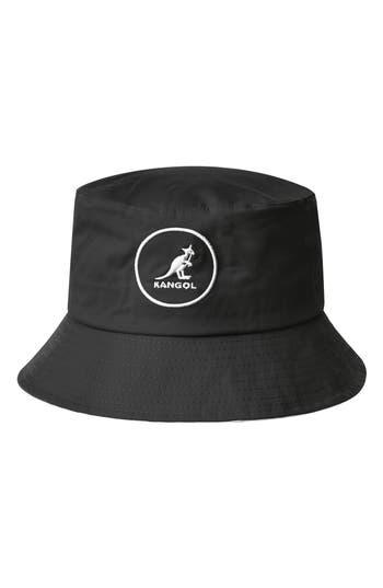 Kangol Cotton Bucket Hat