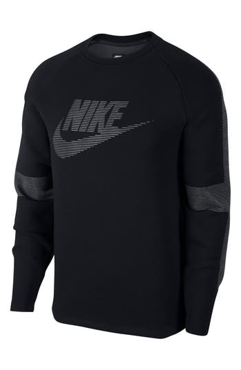 Nike Tech Pack Crewneck Sweatshirt