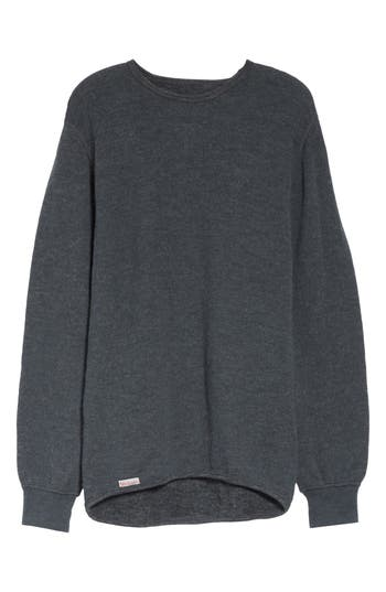 Woolpower Crewneck 200 Top