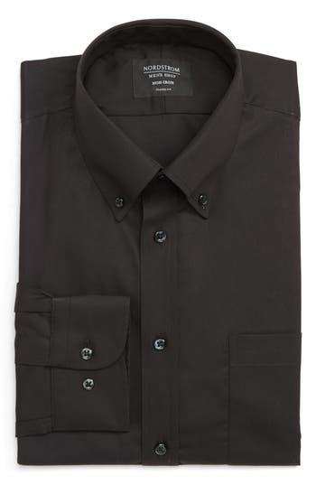 Nordstrom Men's Shop Classic Fit Non-Iron Dress Shirt