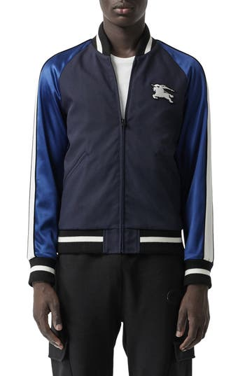 Burberry Thornberry Zip Track Jacket