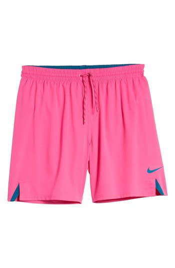 Nike Solid Vital Volley Shorts