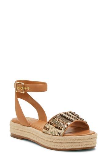 Vince Camuto Kathalia Platform Sandal (Women)