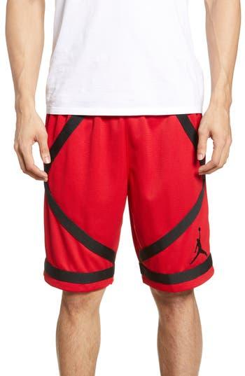 Jordan Dry Taped Basketball Shorts